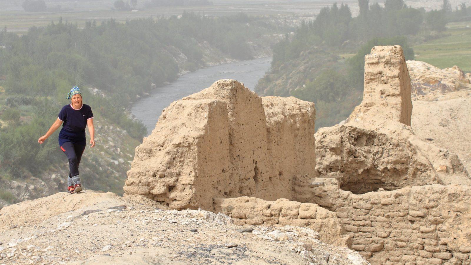 Trdnjava Qahqaha