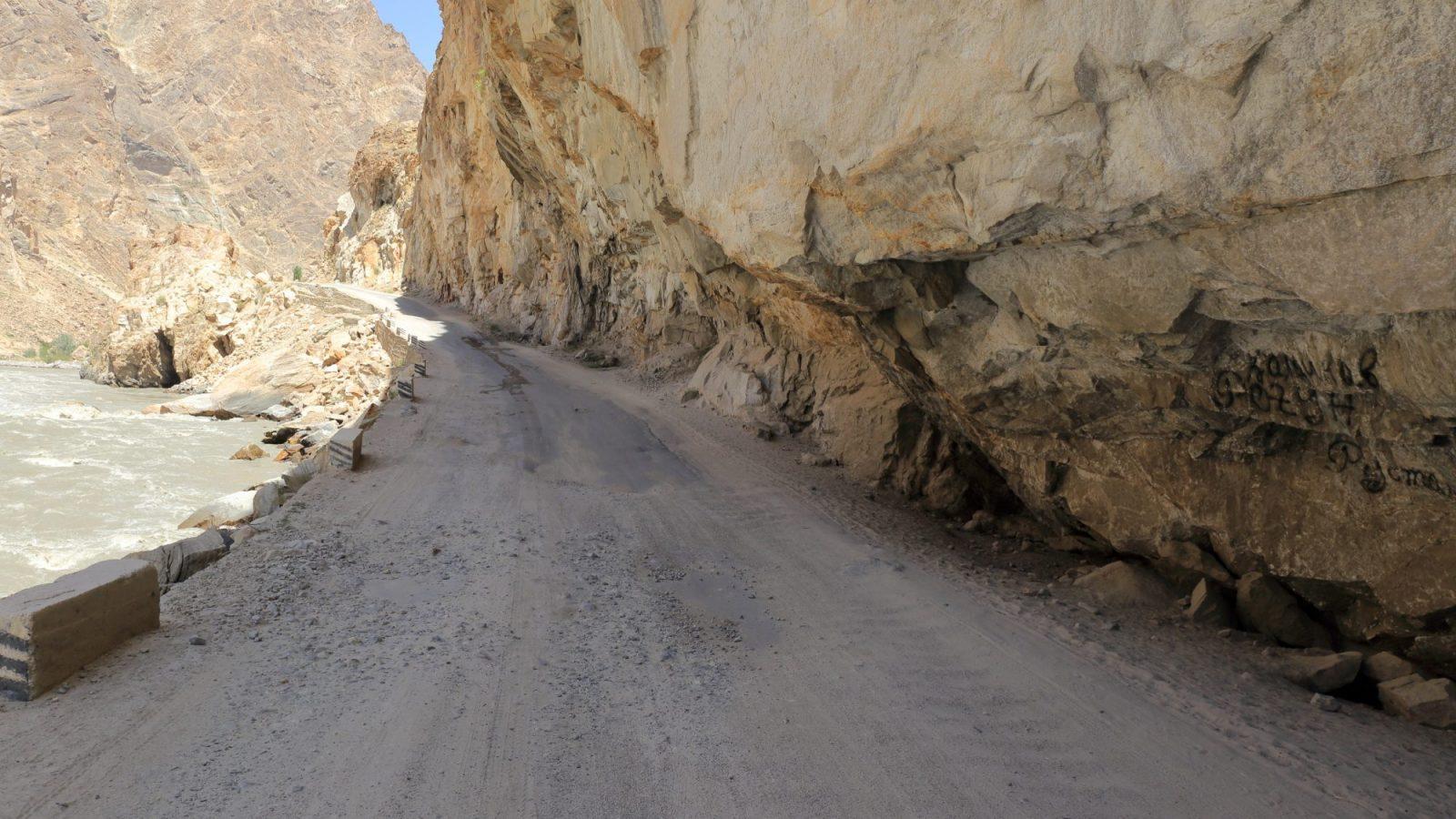 Pamirska cesta