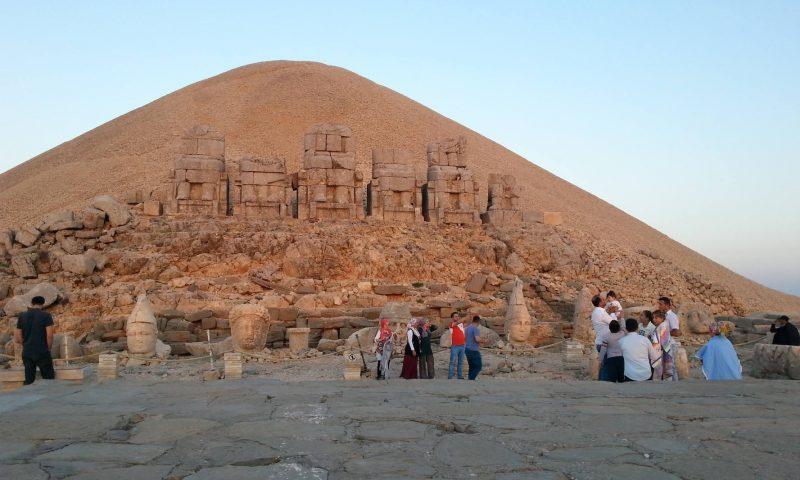 Grobnica kralja Anthiocusa