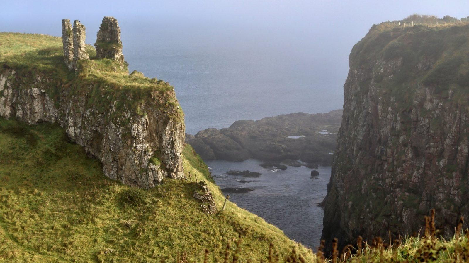 From the Causeway Coast and the Wild Atlantic Way to the Sunny South East