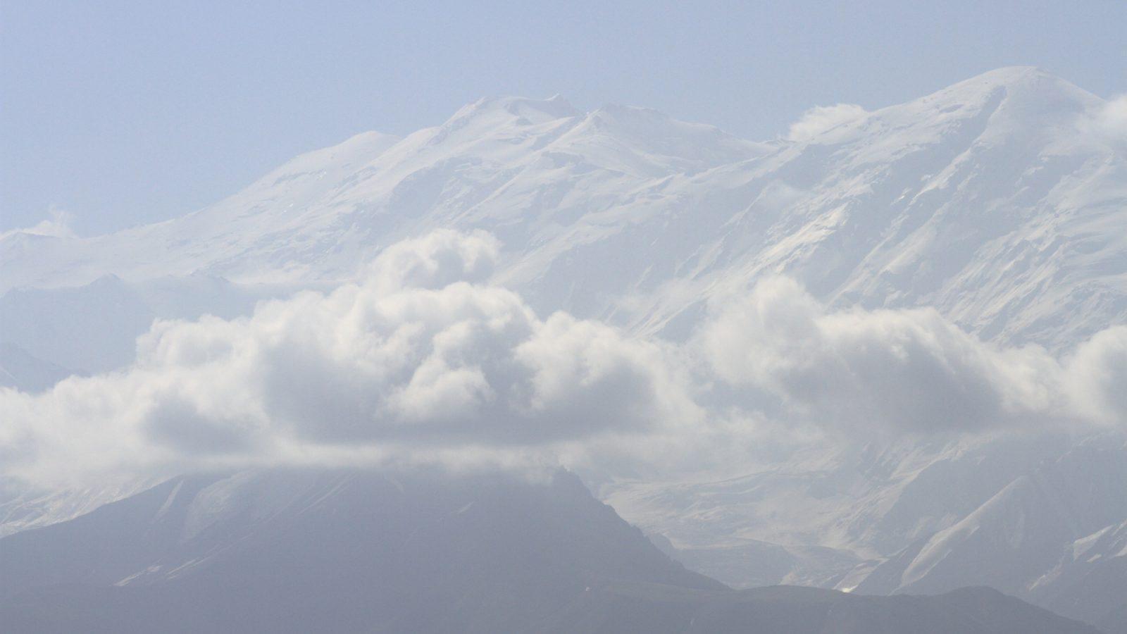 Kirgizija, na meji s Tajikistanom