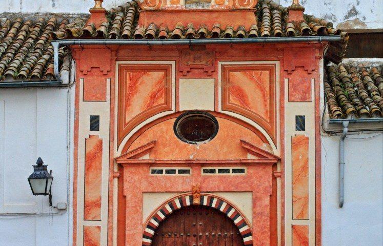 Ulice Cordobe, Andaluzija
