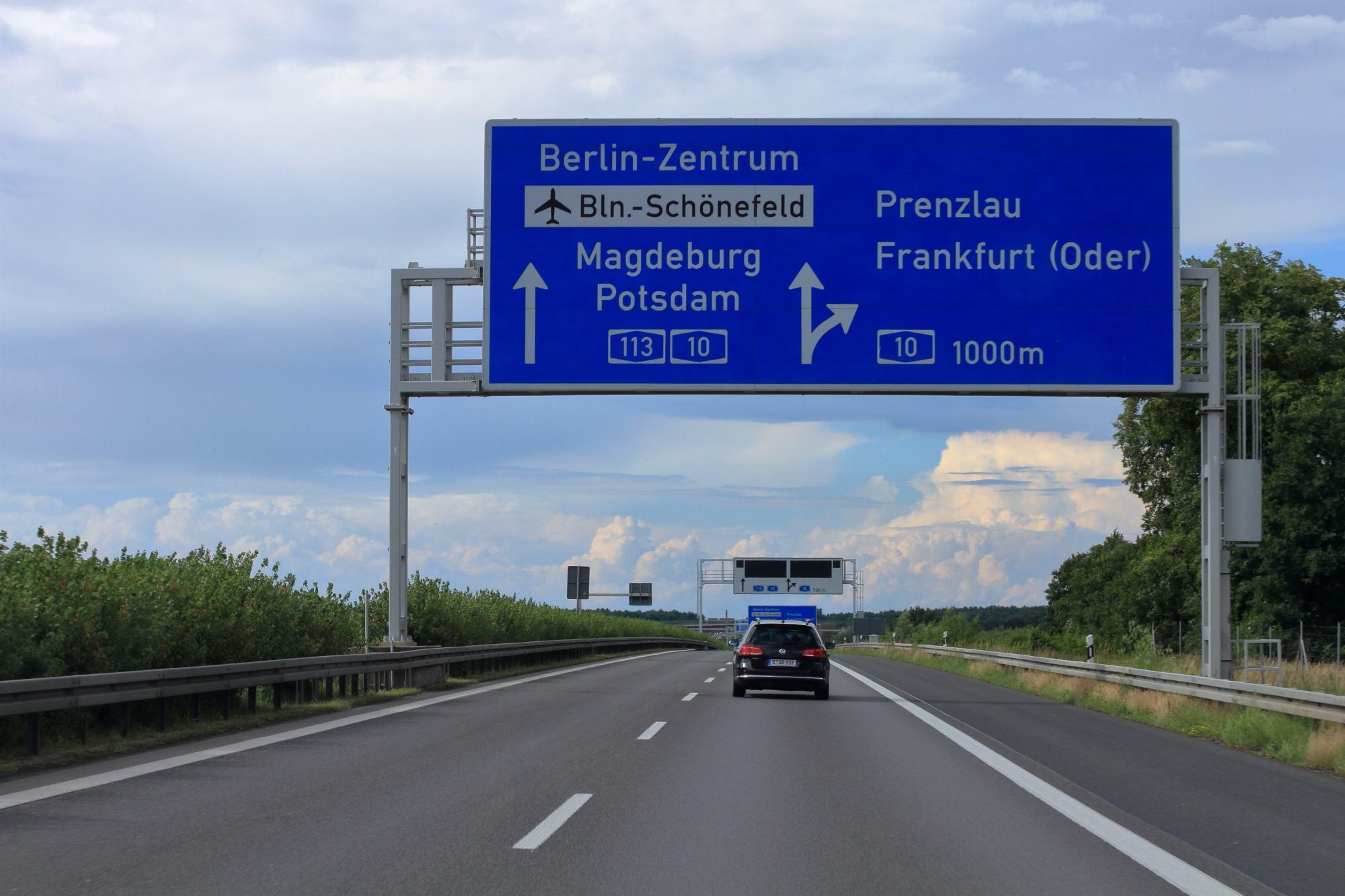 do trajekta Nemcije - Svedska, pri kraju Sassnitz