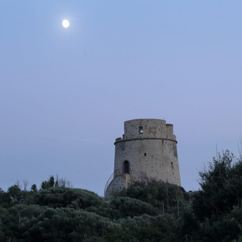 Obrambni stolp